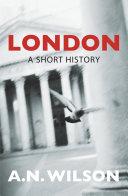 London  A Short History