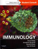Immunology,With STUDENT CONSULT Online Access,8