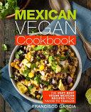 Mexican Vegan Cookbook