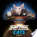 Star Trek  The Next Generation Cats