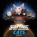 Star Trek: The Next Generation Cats Pdf/ePub eBook
