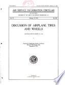 Air Service Information Circular