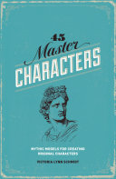 45 Master Characters  Revised Edition