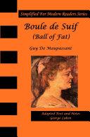 Pdf Boule De Suif (Ball of Fat) Telecharger