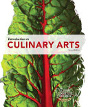 Introduction to Culinary Arts Book