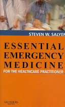 Essential Emergency Medicine Book