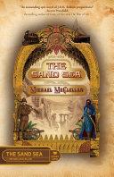 The Sand Sea Pdf/ePub eBook