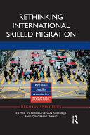 Pdf Rethinking International Skilled Migration Telecharger