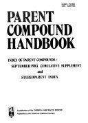 Parent Compound Handbook