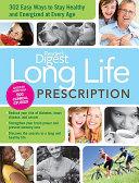 Long Life Prescription