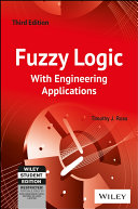 FUZZY LOGIC WITH ENGINEERING APPLICATIONS  3RD ED