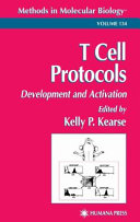 T Cell Protocols