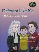 Different Like Me Pdf/ePub eBook