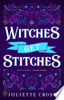 Witches Get Stitches Book PDF