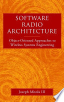 Software Radio Architecture