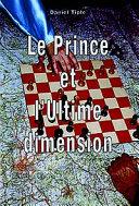 Pdf Le Prince et l'ultime dimension Telecharger