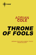 Throne of Fools ebook