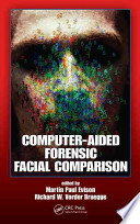Computer-Aided Forensic Facial Comparison