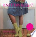 Knitting 24 7