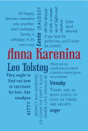 Anna Karenina [Pdf/ePub] eBook