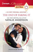 The End of Faking It [Pdf/ePub] eBook