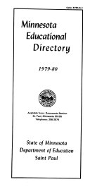Minnesota Educational Directory