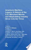 America S Maritime Legacy
