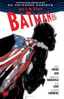 All Star Batman Vol  2  Ends of the Earth