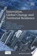 Innovation Global Change And Territorial Resilience