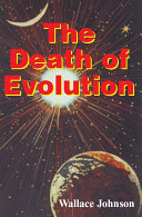 The Death of Evolution: