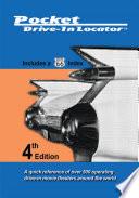 Pocket Drive in Locator Book