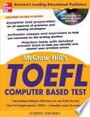 Mcgraw-hill's Toefl