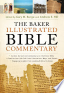 The Baker Illustrated Bible Commentary Book PDF