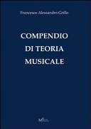 Compendio di teoria musicale