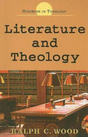 Pdf Literature and Theology
