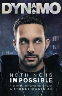 Nothing Is Impossible Pdf/ePub eBook