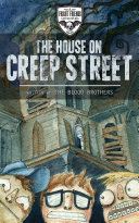 Pdf The House On Creep Street