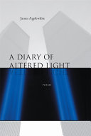 A Diary of Altered Light ebook