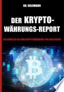 Der Kryptowährungs-Report