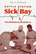 Battle Station Sick Bay
