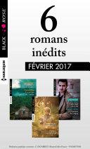 Pdf 6 romans Black Rose (n°418 à 420 - Février 2017) Telecharger