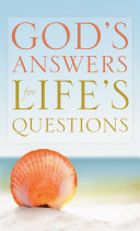 God's Answers for Life's Questions [Pdf/ePub] eBook