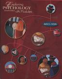 Exploring Psychology in Modules   EBook Access Card Book