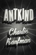 Antkind Book PDF
