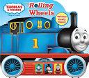 Thomas Little Vehicle Book Rolling Whee PDF