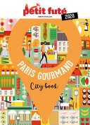 PARIS GOURMAND 2020 Petit Futé Pdf/ePub eBook