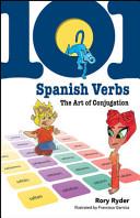 101 Spanish Verbs