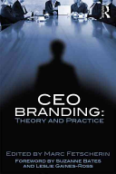 CEO Branding