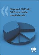 Pdf Rapport 2008 du CAD sur l'aide multilatérale Telecharger