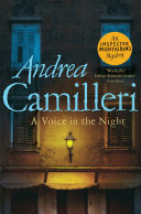 A Voice in the Night  An Inspector Montalbano Novel 20 Book